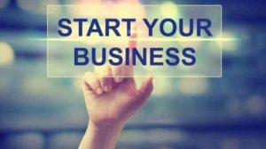 ทำธุรกิจของตนเอง